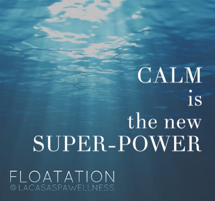 Image result for la casa spa floatation