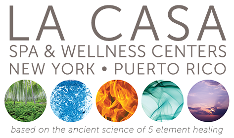 La Casa Spa and Wellness Center – New York City, NY